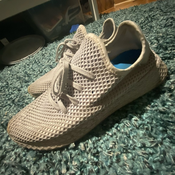 adidas Shoes | Adidas Trainers Size 2